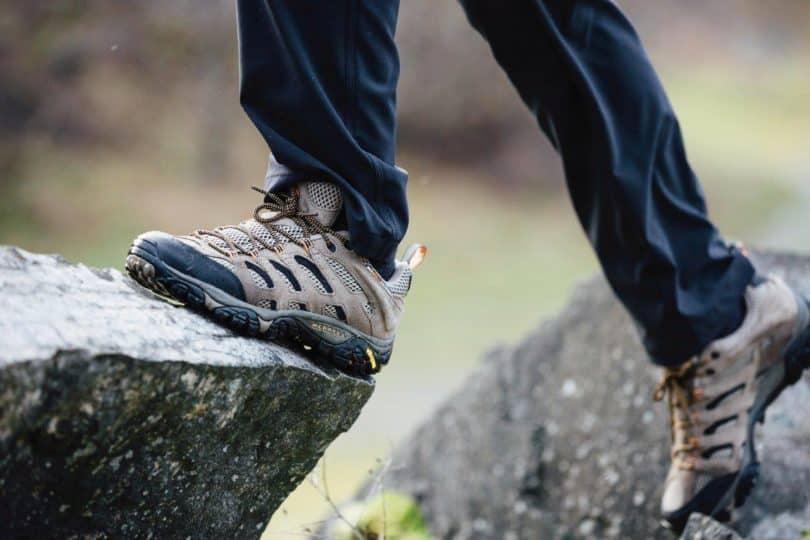 scarpe da trekking in Gore Tex