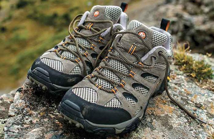 nuovo autentico metà prezzo tecnologia avanzata Migliori scarpe da trekking Merrel - Scarpe Trekking
