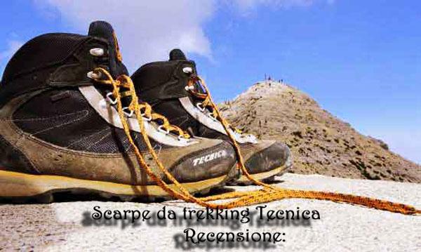 937ab9b6b0944 Scarpe da trekking Tecnica - Migliori modelli sul mercato - Scarpe ...