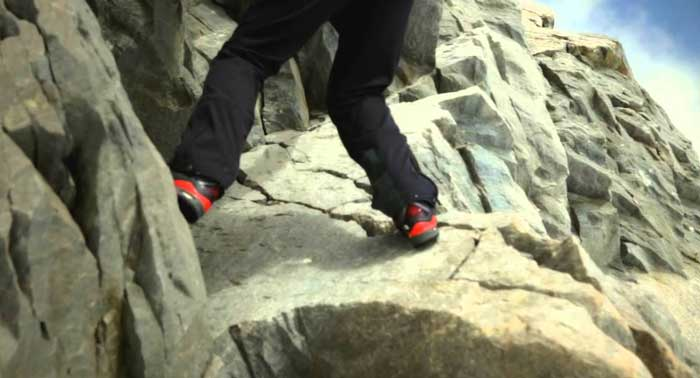 Scarpe da montagna e trekking The North Face