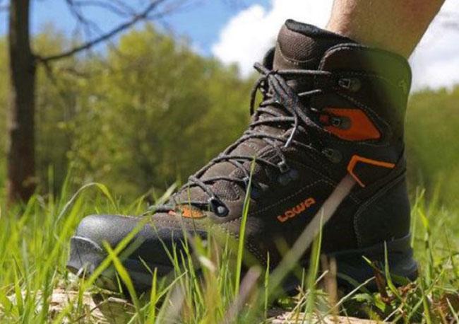 reputable site 55849 3f045 Classifica delle migliori scarpe da trekking Lowa - Scarpe ...