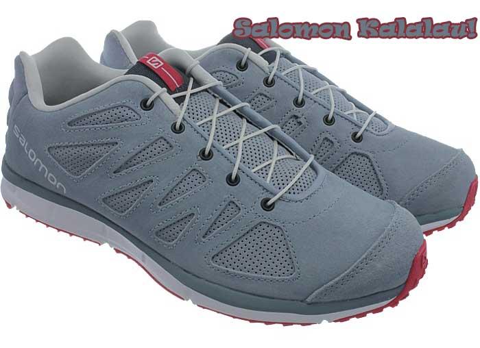Salomon Scarponcini da Camminata ed Escursionismo Uomo 5.5