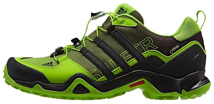 san francisco 0b3a7 d9868 Classifica con prezzi dei migliori modelli di scarpe da trekking Adidas
