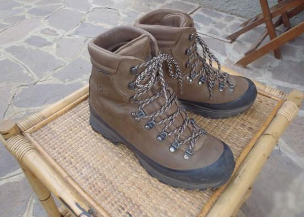 Migliori scarponi Scarpa