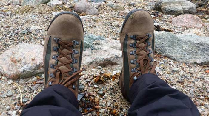 Scarpe da montagna Aku Slope Gtx